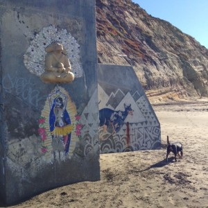 art-fort-funston