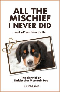 All the mischief I never did and other true tails: Diary of an Entlebucher Mountain Dog